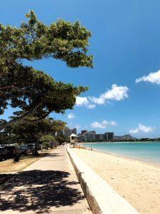 Bild på Ala moana beach